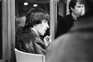 Bill Wyman, 1966
