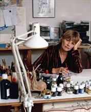 Claire Bretécher, 1997