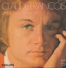 Pochette de disque de Claude François, 1969