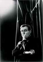 François Périer