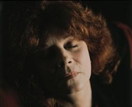 Régine Deforges, 1995