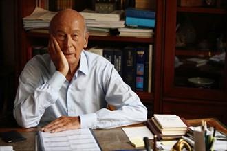 Valéry Giscard d'Estaing (2006)