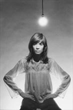 Françoise Hardy, 1972