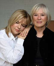 France Gall et Mona Chassério (2006)