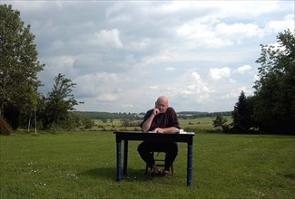 Gérard Oberlé