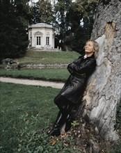 Agnès b., 1995