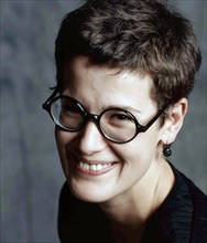 Sandrine Cornet, Comité Colbert, Jeune créatrice.