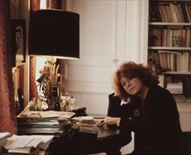 Régine Deforges, 1998
