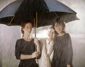 Françoise Muranyi Kovacs, Suzanne Flon, Charlotte Gainsbourg.