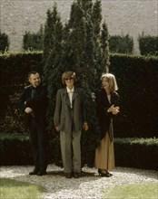 Didier Le Pecheur, Nadine Trintignant, Nicole Garcia