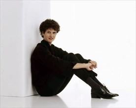 Valérie-Anne Giscard D'Estaing