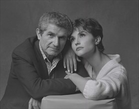 Claude Lelouch, Alessandra Martines