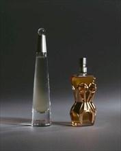 Flacons de Parfum : L'Eau d'Issey, Classique de Jean-Paul Gaultier