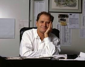 Michel Thoulouze