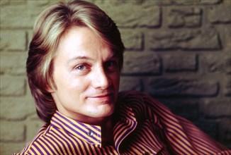 Claude François, 1971
