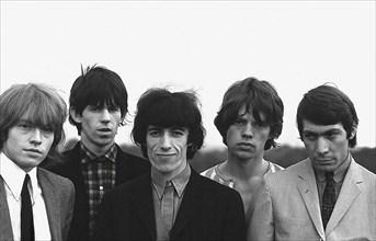 Les Rolling Stones, Londres