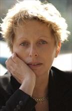 Sylvie Matton