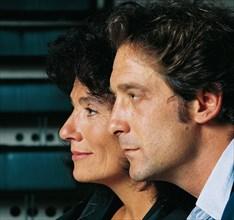 Vincent Lindon et Coline Serreau
