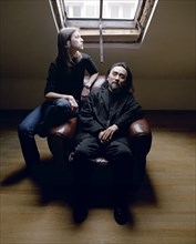 Charlotte Gainsbourg & Yojhi Yamamoto