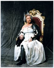 Sosie de la reine d'Angleterre