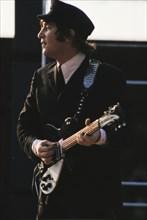 John Lennon, 1965