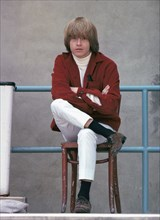 Brian Jones des Rolling Stones