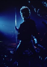 Johnny Hallyday sur scène, 1967