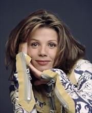 Victoria Abril, 1993