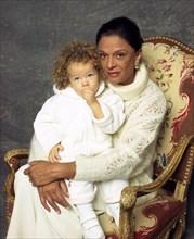 Betty Lagardère