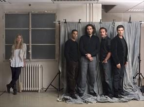 Acteurs du film Le Dernier Gang