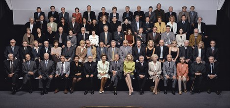 50 ans Paris Match
