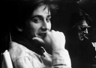 Thomas et Jacques Dutronc