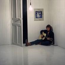 Johnny Hallyday (1973)