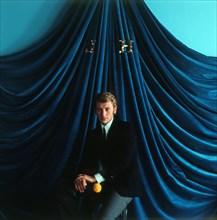 Johnny Hallyday, 1967