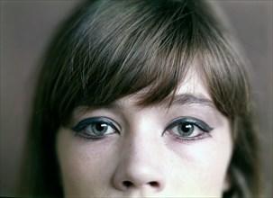 Françoise Hardy, 1965