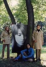 Fans de Françoise Hardy, 1966