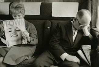 Petula Clark, 1962