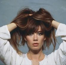 Françoise Hardy, 1970