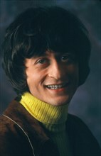 Michel Polnareff, 1968