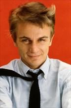 Claude François, 1963