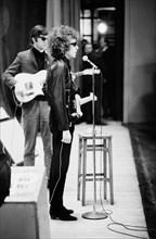 Bob Dylan, 1966