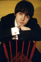 Paul McCartney, 1966