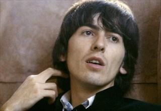 George Harrison, 1965