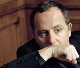 Fabrice Luchini, 2001