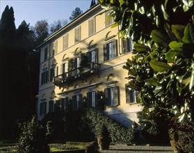 Villa de Gianni Versace