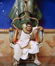 Jamel Debbouze dans Astérix & Obélix : Mission Cléopâtre