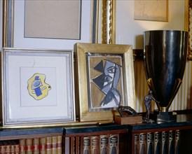 Chez Gianfranco Ferré, 1998