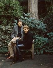 Emanuel et Laura Ungaro
