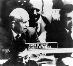 Nikita Sergueïevitch Khrouchtchev