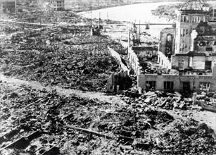 Hiroshima anéantie
